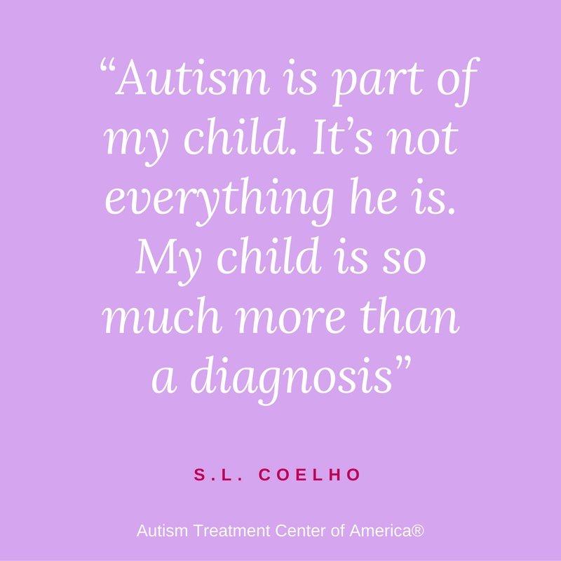 Autism Quote 13