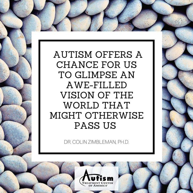 Autism Quote 3
