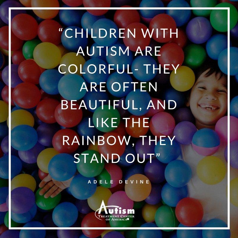Autism Quote 5