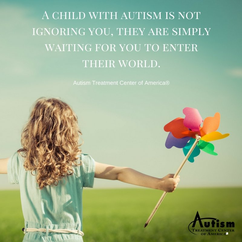 Autism Quote 7