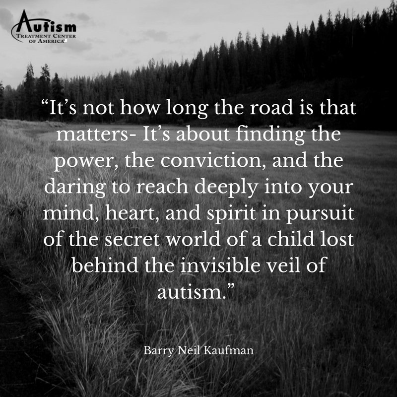Autism Quote 9